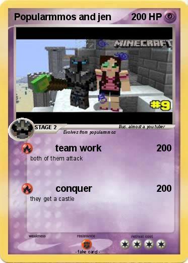 1000 Images About Minecraft Pok 233 Mon On Pinterest