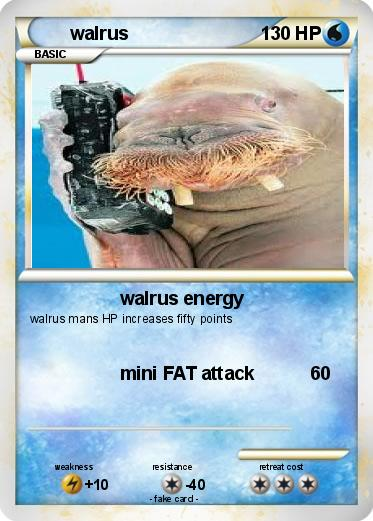 robbaz walrus dating Happy birthday emily this set has accumulated 432 points based on views and sharing you like it  grand theft walrus - dating by robbaz 3:20 - 1,109,983 views.