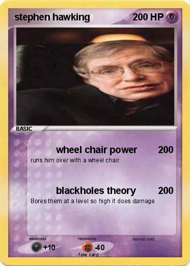 pok u00e9mon stephen hawking 26 26 - wheel chair power