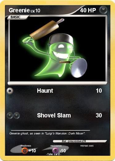 Pokemon Greenie 2