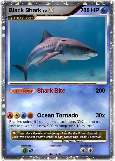 Black Shark English Language 77
