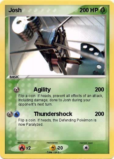 Pok mon josh 727 727 agility my pokemon card - Pokemon for john gba lite ...