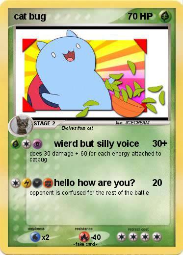 Bug Type Pokemon Cards Ex Images | Pokemon Images