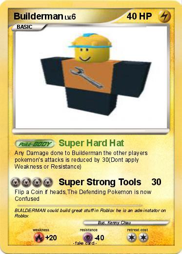 Pokemon Builderman 15