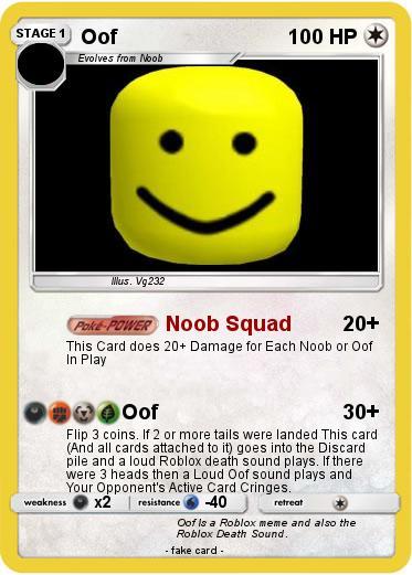 Pokemon Oof 73