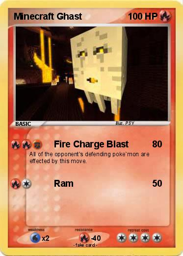 how to make a fire charge minecraft