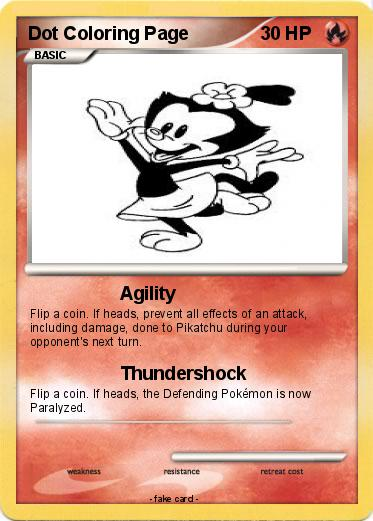 coloring pages of pokemon cards - photo#19