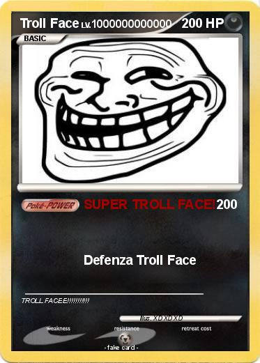 Let's Play Pokémon Rot: #32 - Peschds Trollface - YouTube
