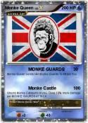 Monke Queen
