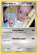 Derpy Baby