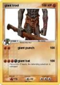 giant trool