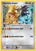 Pokemon Elemental Wolves 4