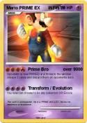 Mario PRIME EX