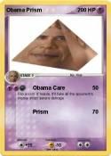 Obama Prism