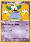 Krusty the