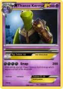 Thanos Kermit