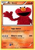 Mr. Elmo