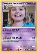 Crazy Girl/