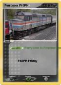 Ferromex F40PH