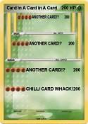 Card In A Card