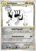 GoldTigress