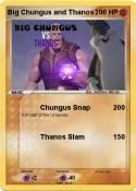 Big Chungus and