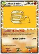 Jake & Burrito