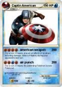 Captin American