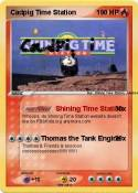 Cadpig Time