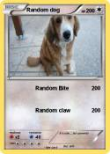 Random dog