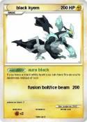 black kyem