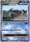 Shark Zord