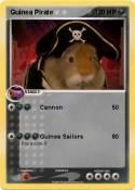 Guinea Pirate