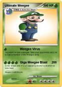 Ultimate Weegee