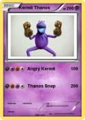 Kermit Thanos