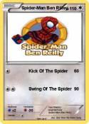 Spider-Man Ben