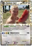 Random Card