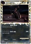 lord darkiss