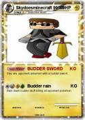 Skydoesminecraft Budder Warrior
