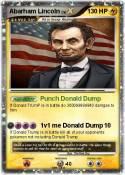 Abarham Lincoln