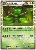 Toxic Brainz