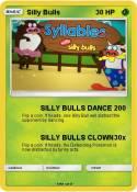 Silly Bulls