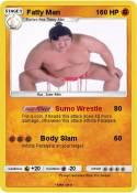 Fatty Man