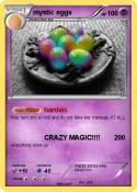 mystic eggs