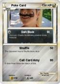 Poke Card