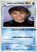 Justin Loser