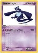 Shadow Lugia 9