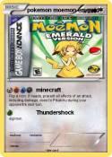 pokemon moemon