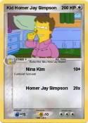 Kid Homer Jay