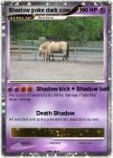 Shadow poke